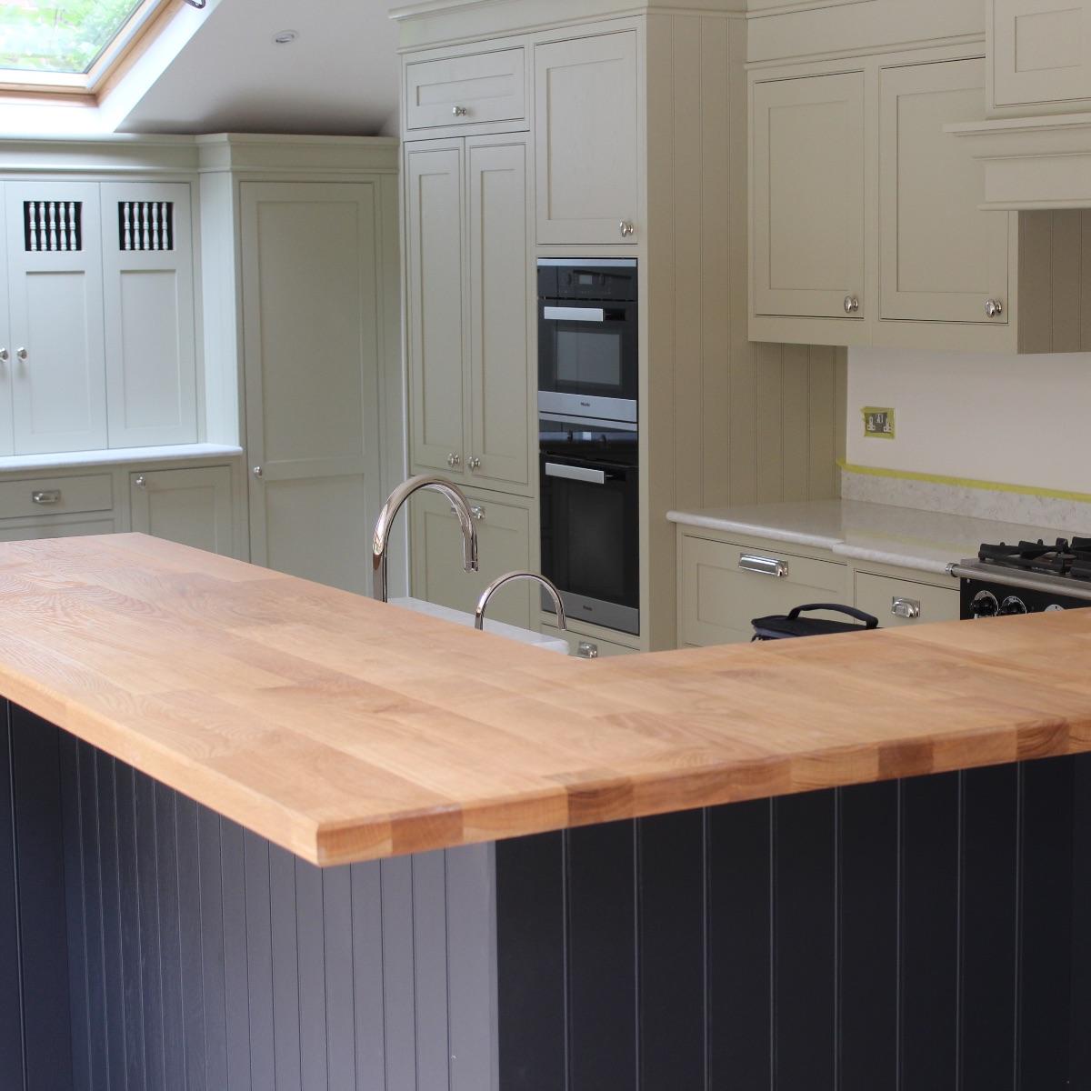 Property developed by PJ Construction